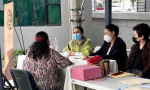 CEDHBC, Barra de Abogadas, Asesoría Legal,