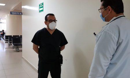 médicos, reconocimientos, HG