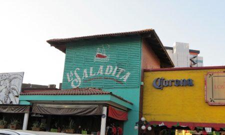 saladita, restaurante, tijuana, pandemia