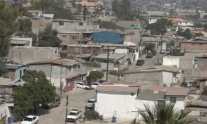 Colonia Mariano Matamoros, abandonados, Policía Municipal,
