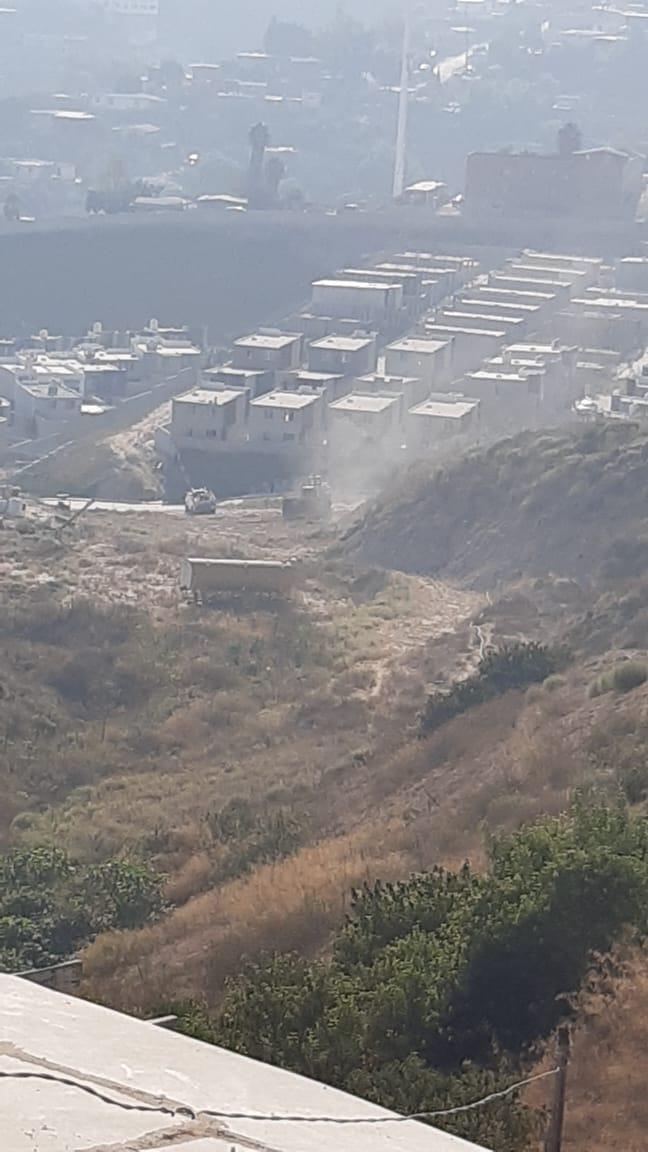 Constructora Melo, Lomas del Rubíí, vecinos afectados,