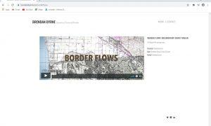 panel,contaminación, costera, border, frontera