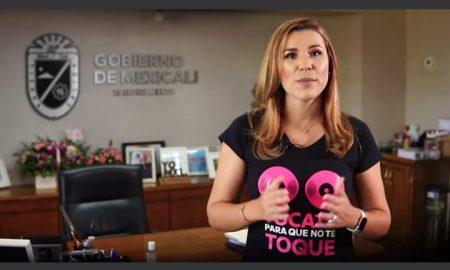 mastografías, cáncer, mama, Alcaldesa, Mexicali