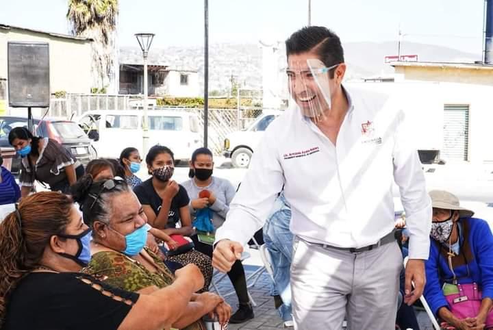 Armando, Ayala, Ensenada, consulta