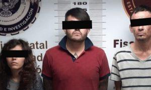 FGE, captura, Sicario, Cártel de Sinaloa,