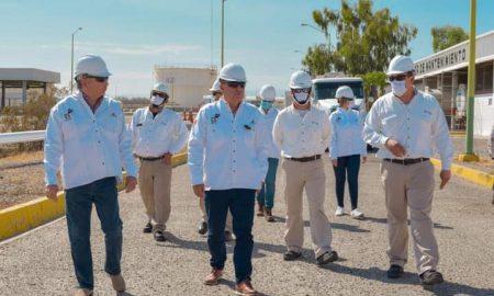 Pemex, Mexicali, Delegado, Ruiz Uribe