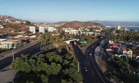 calles, vialidades, Ensenada