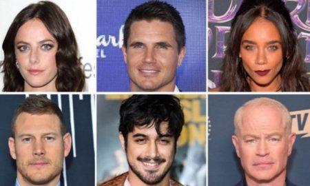 Actores, elenco, película, Resident Evil, reboot