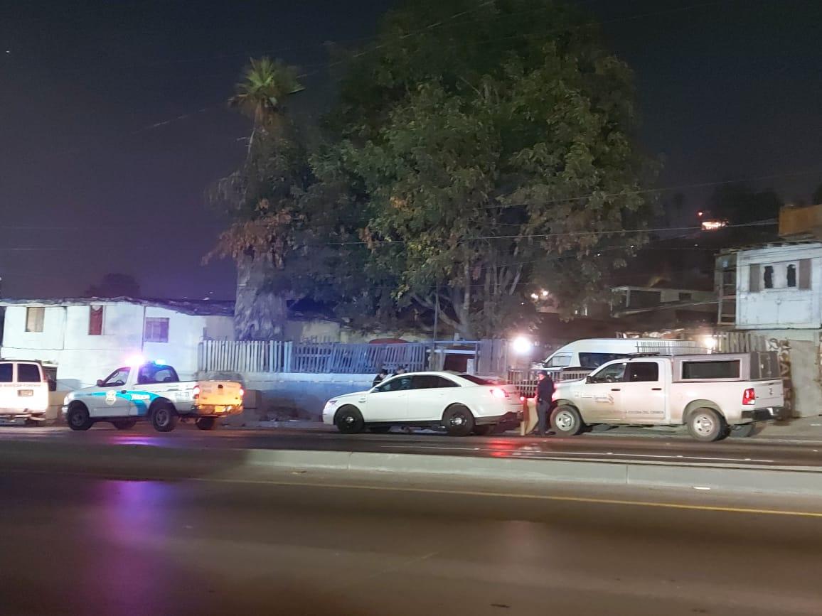 homicidios, tijuana, reporte