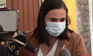 rebrote, covid-19, descuido, medidas sanitarias, Tijuana, Karla Ruiz