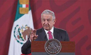 López Obrador, negativo, covid-19, prueba, presidente, conferencia matutina
