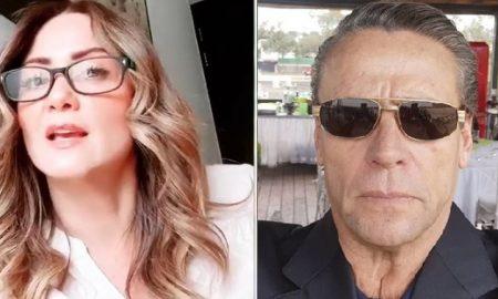 Alfredo Adame, Andrea Legarreta, Televisa, Hoy, televisión, polémica