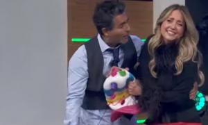 Raúl Araiza, Andrea Legarreta, Hoy, programa, televisión, incomodidad, defensa