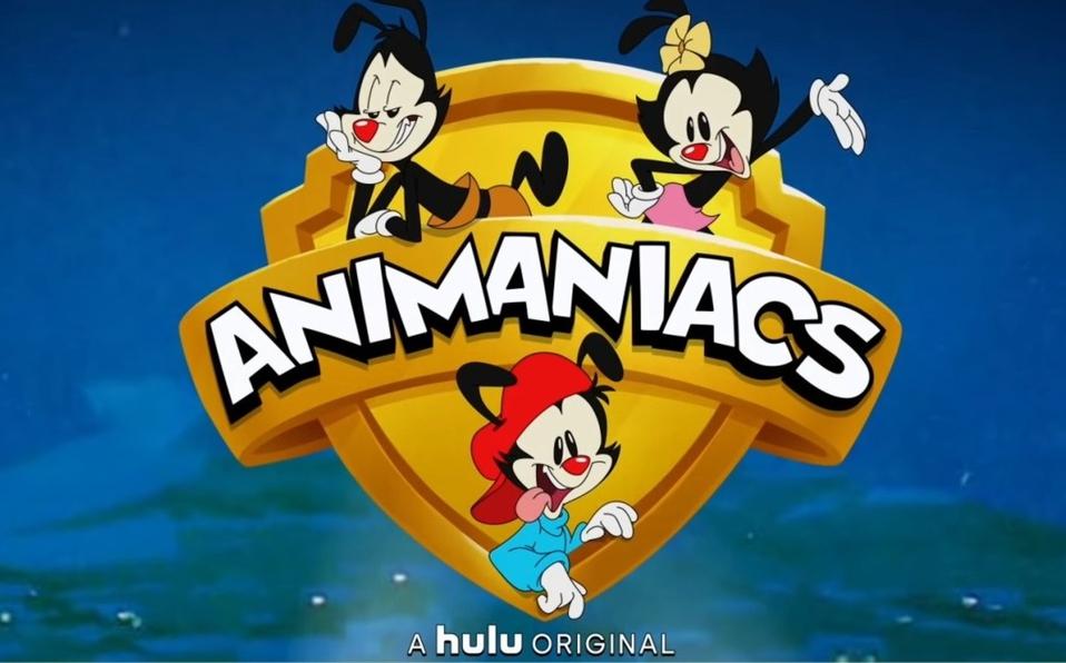nueva temporada, Animaniacs, caricaturas, Hulu, streaming, caricatura