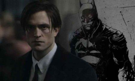 filtración, imágenes, The Batman, Robert Pattinson, El Pingüino