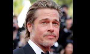 Brad Pitt, soltero, pareja, custodia, hijos