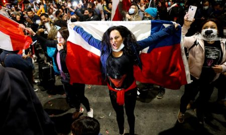 renovación, Constitución, Chile, democracia, celebración, Pinochet