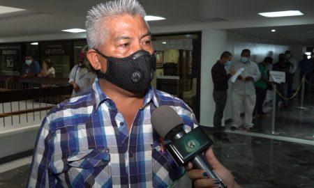 Huelga de transportistas, transportistas azul y blanco, conteo de votos, sindicato, Junta de Conciliación y Arbitraje de Tijuana,