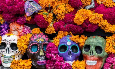 estados, Día de Muertos, celebración, restricciones, cobid-19, pandemia