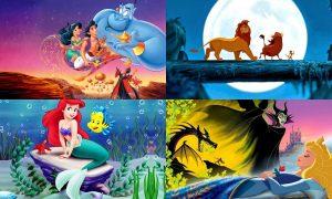 Disney, racismo, películas, clásicos, Dinsey Plus, discriminación