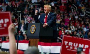 Donald Trump, programa, DACA, Dreamers, migración, elecciones, EEUU