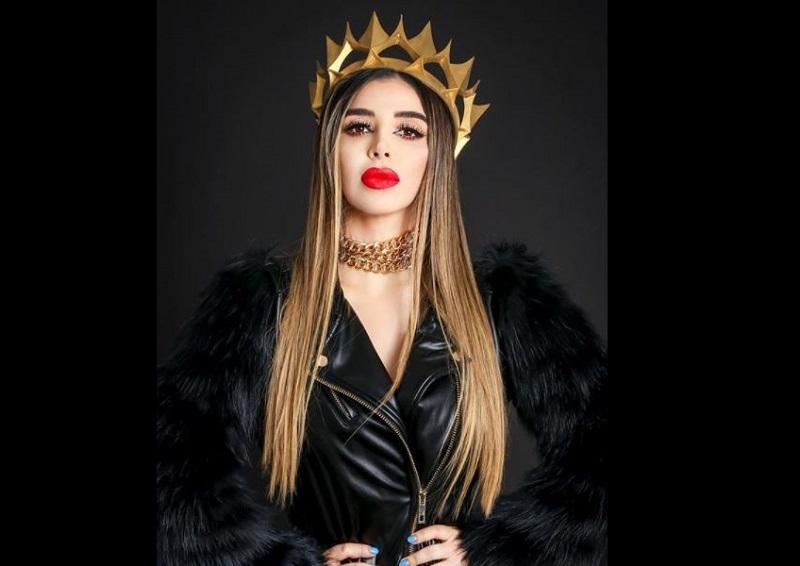 Emma Coronel, esposa, El Chapo, influencer, promoción, negocios, Sinaloa