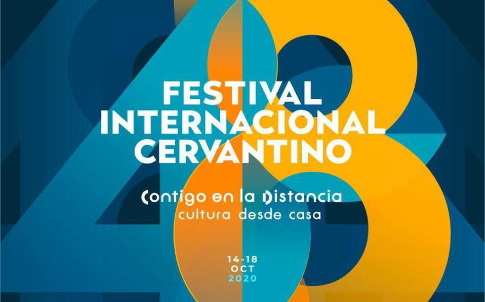 Festival Internacional Cervantino, virtual, FIC, Guanajuato, pandemia, covid-19, cultura