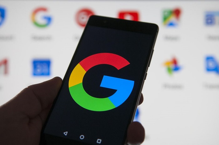 Google App, tarareo, música,