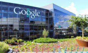 Google, Alphabeth Inc., anuncios, monopolio, demanda, EEUU