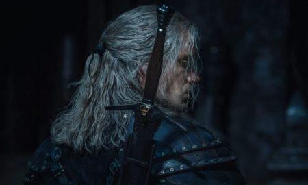 Henry Cavill, The Witcher, adelanto, fotos, temporada dos, serie