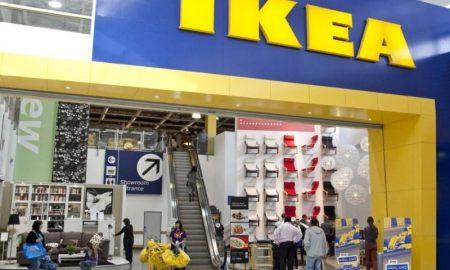 Ikea, tienda, en línea, México