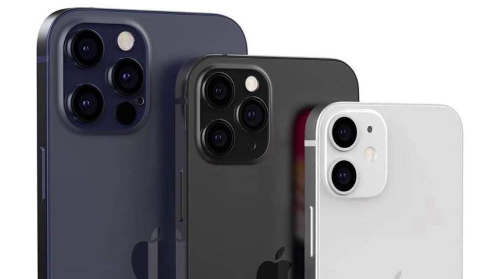 detalles, iPhone 12, Apple, celular, tecnología, iPhone