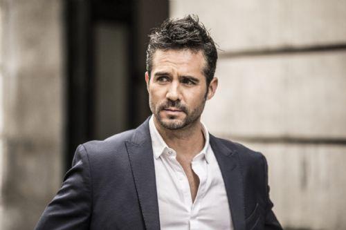 José Ron, actor, boda, reacción, desmiente, Secretaría de Salud, Baja California, Mexicali