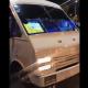 joven, fiesta, microbús, transporte público, TikTok, polémica, video viral