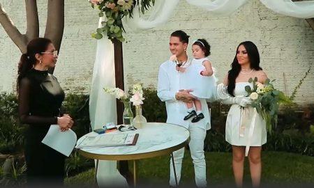 Juan de Dios Pantoja, Kimberly Loaiza, boda, civil, tendencia, redes sociales, Jukilop