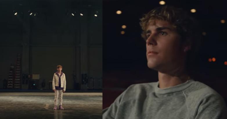Revela Justin Bieber la soledad que vivió, con su nuevo tema