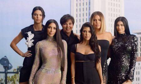 Kardashians, programa, hermanas, Kim Kardashian, final, Keeping Up With The Kardashians