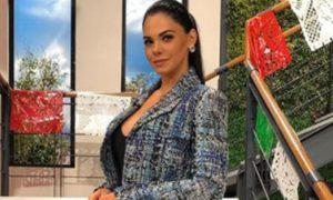 Livia Brito, cárcel, Juan del Rosal, modelo, polémica