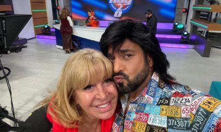 productora, Magda Rodríguez, Televisa, reality show, Andrea Legarreta