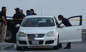 Asesinato, violencia, Tijuana, Arturo González Cruz