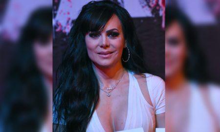 Maribel Guardia, discriminación, EEUU, Latina, actriz, mexicana