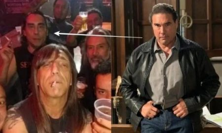 Chavo del 8, Metalero, Eduardo Yañez, meme