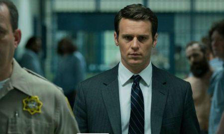 Mindhunter, serie, David Fincher, cancelada, no regresar