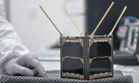 Nanosatéite, México, Estación Espacial Internacional, espacio