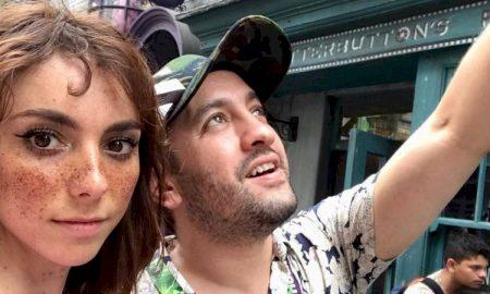 Natalia Téllez, Chumel Torres, iniciativa, relación, pareja, amor, entrevista, Yordi Rosado