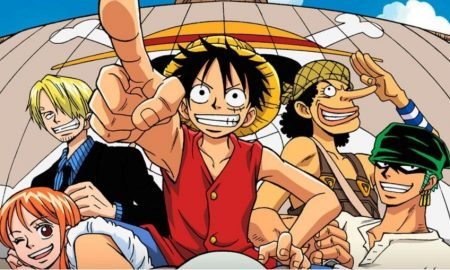 One Piece, anime, serie, Netflix, streaming, llega