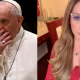 Paty Navidad, papa Franciso, Joe Biden, polémica, EEUU, elecciones