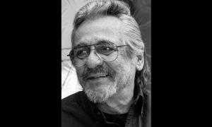 Paul Leduc, cineasta, mexicano, fallece, 72 años