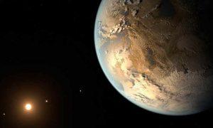 Planetas, habitables, Tierra, descubrimiento, vida