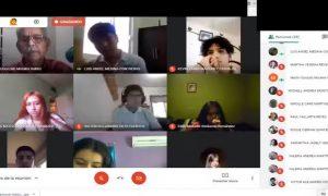 profesor, denuncia, grosería, falta de respeto, Mexicali, Baja California, video viral